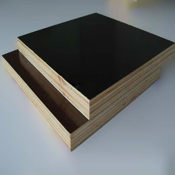 Smooth and waterproof Phenolic Film Faced Plywood